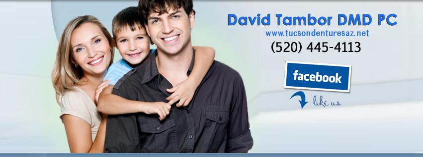 Tucson Mini Dental Implants - Dr David Tambor